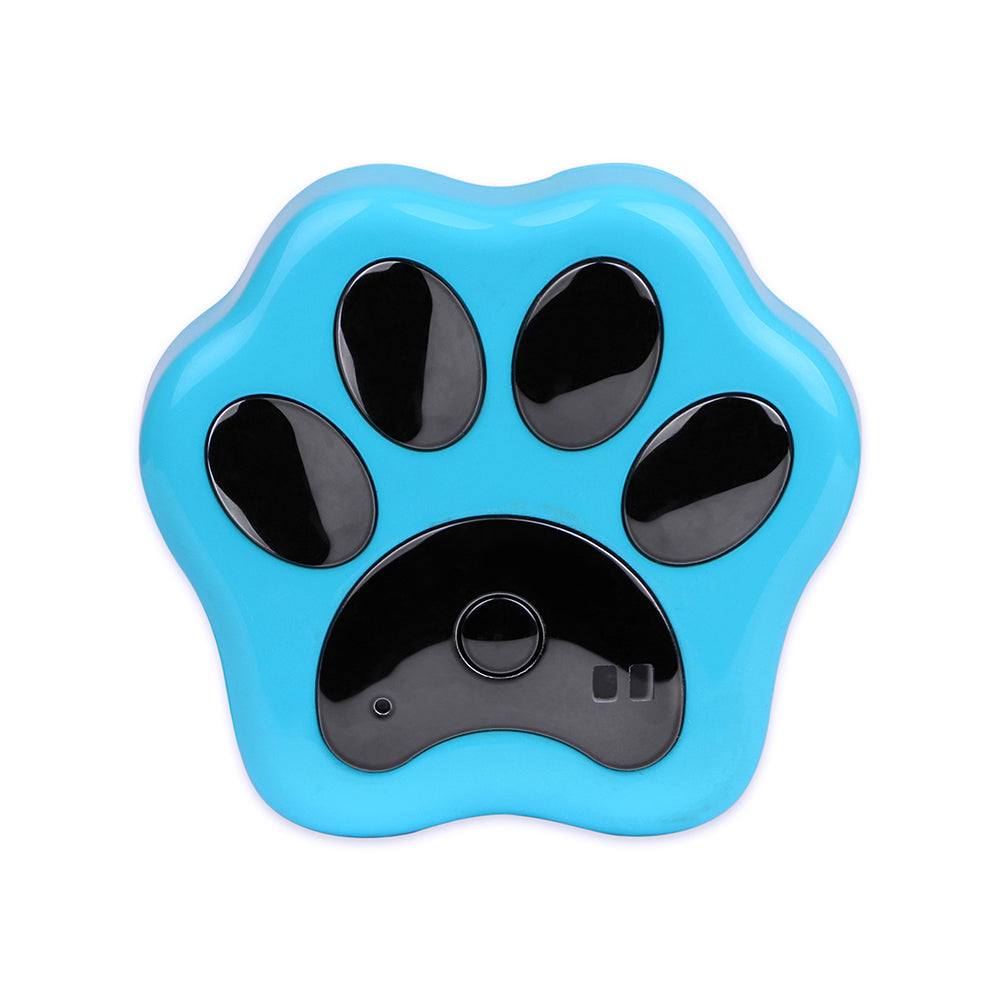 Paw tracker (3G version)