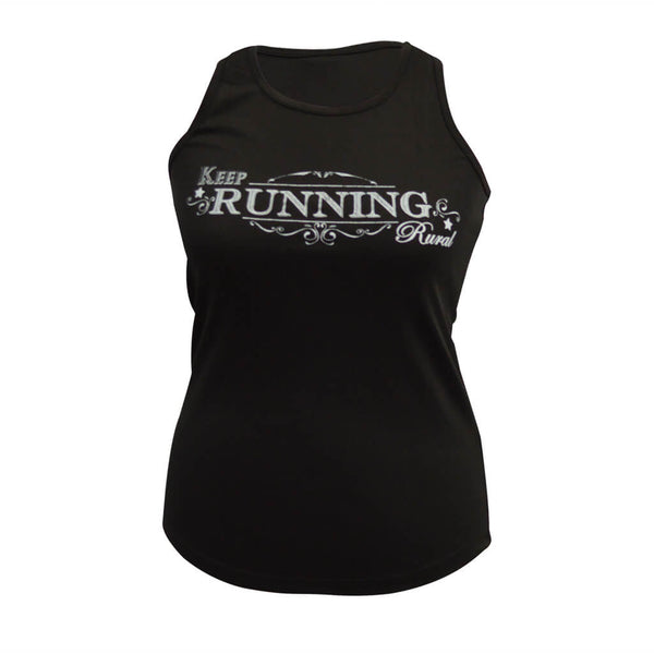 Purveyors Women's Technical Vest Black