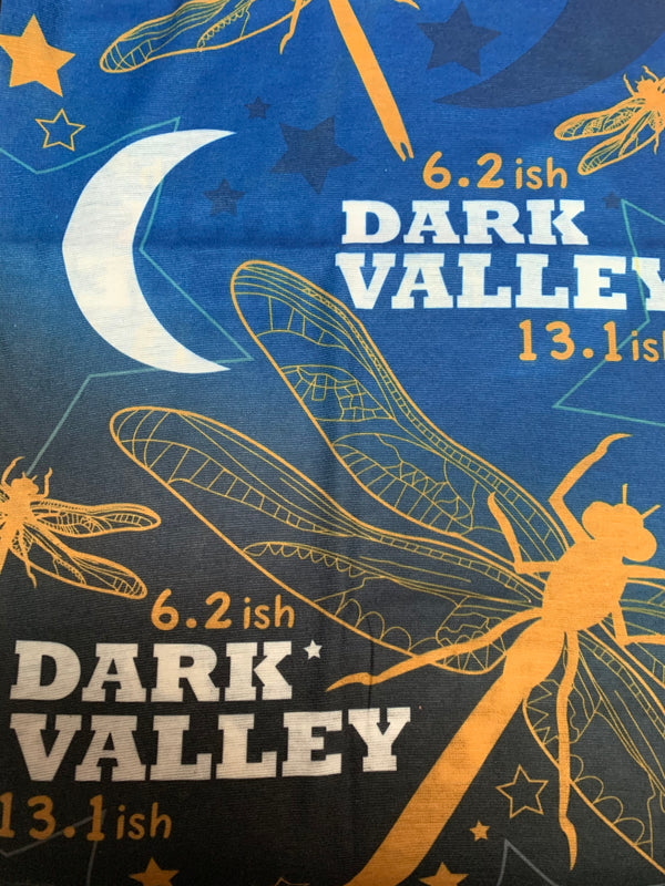 Dark Valley Muff 2017