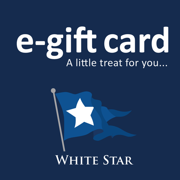 Electronic Gift Card- Race Value