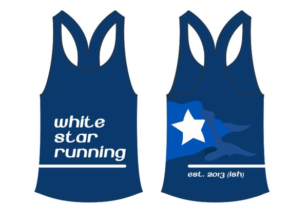 Ladies Sublimated Vest