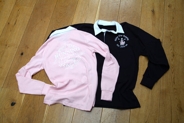 Bargain Hoods and Rugby Tops