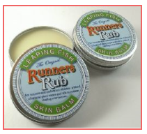 Runners Rub