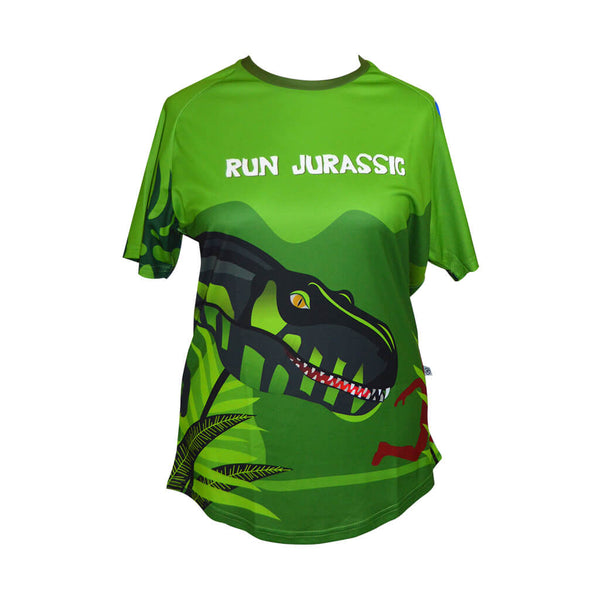Adult Jurassic Sublimation T-shirt