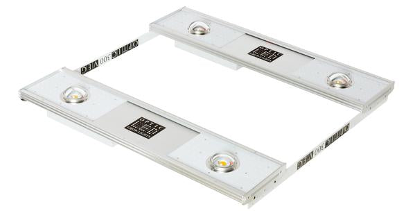 Optic 300 VEG Dimmable LED Grow Light 300w 5000k COBs