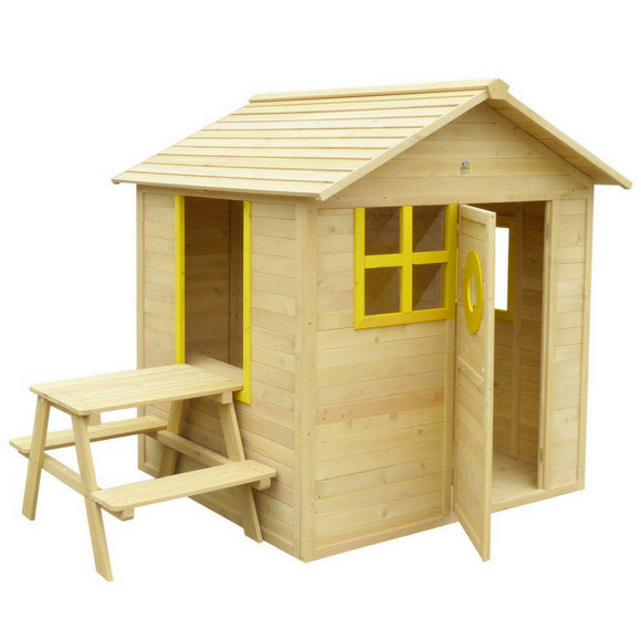 Lifespan Bandicoot Cubby House Set