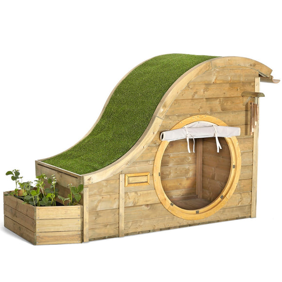 The Plum® Discovery Nature Play Hideaway