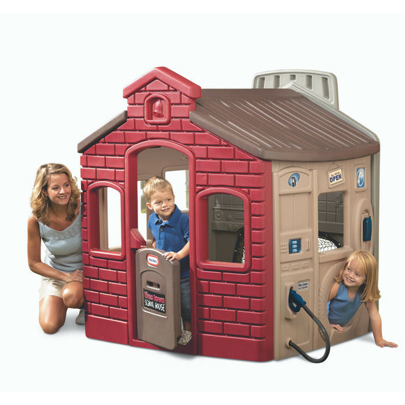 Endless Adventures® Tikes Town Playhouse