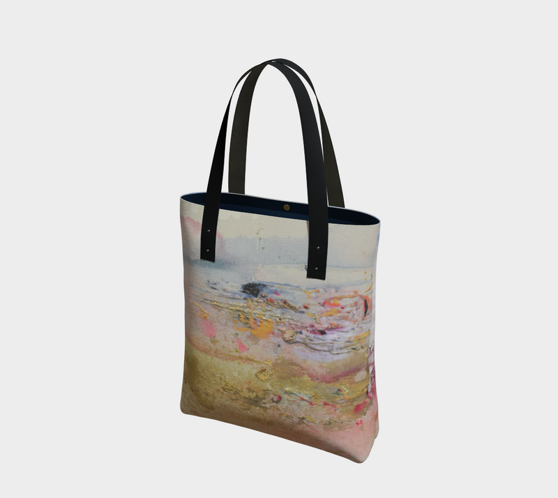 Not Your Average Tote Bag | Sunset Sands