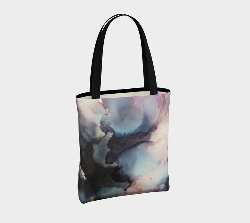 Not Your Average Tote Bag | Summer Storms