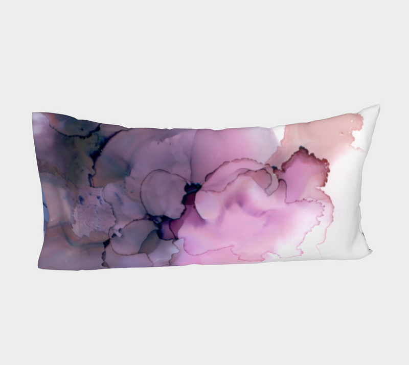 Bed Pillow Sleeve | Wishful Thinking ||