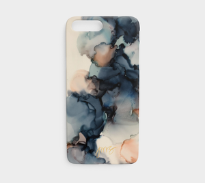 iPhone 7/8 Case | Into the Night