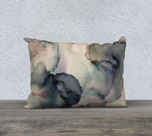 "Pillow Sham 20""x14"" 