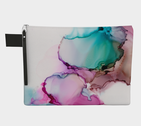 Accessory Bag | Summer Storms