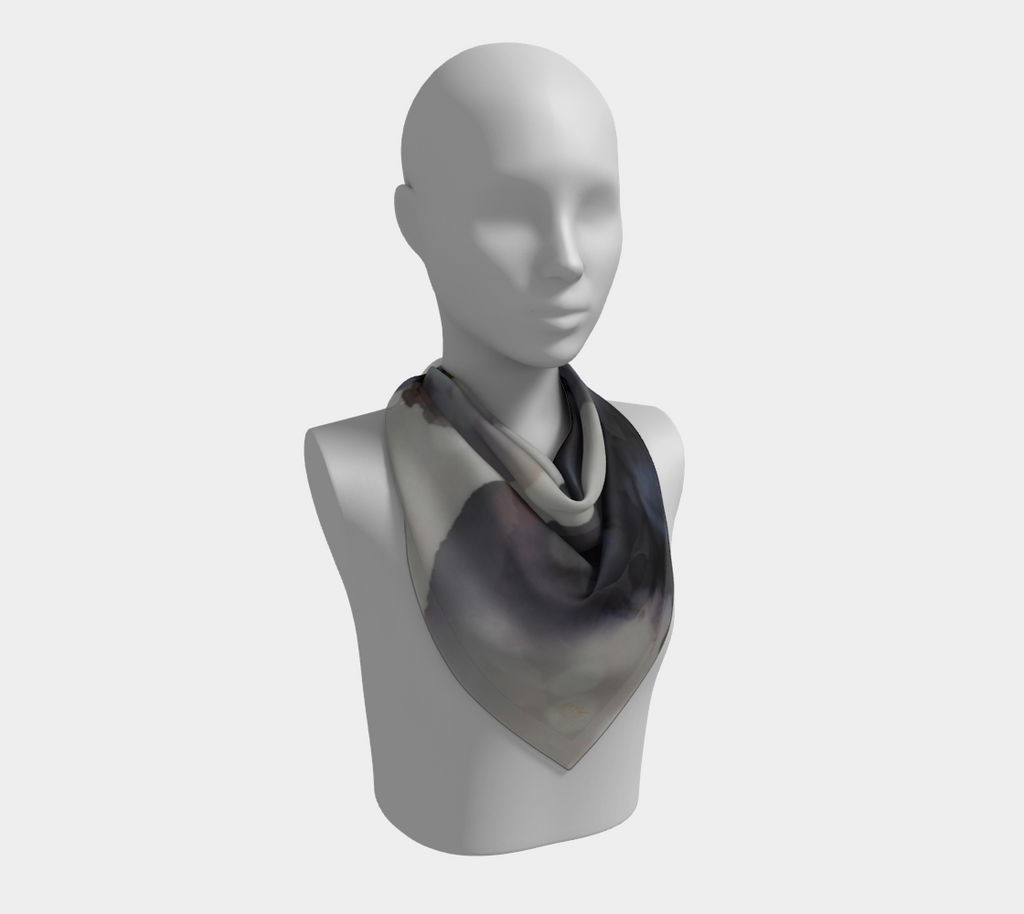 Scarf | Midnight Dreams