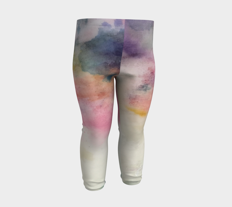 Baby Leggings | Swept Away