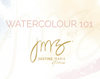 Art Kit | Watercolour 101 with JMS