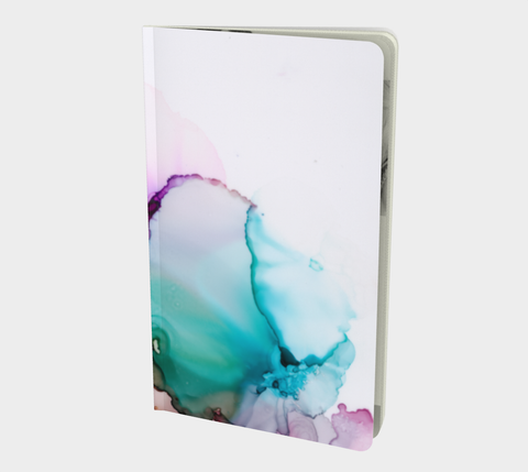 Coiled Notebook | Paradise City