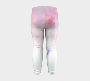 Baby Leggings | Paint Your Heart Out