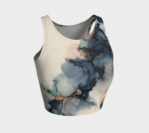 Crop Top | Summer Storms