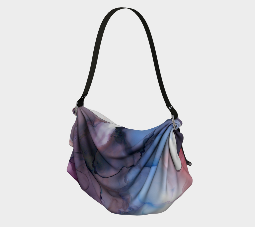 Origami Tote | Wishful Thinking