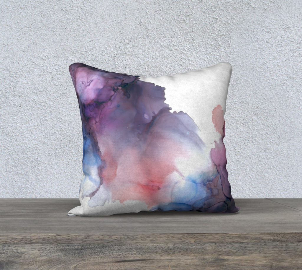 "18""x18"" Pillow 