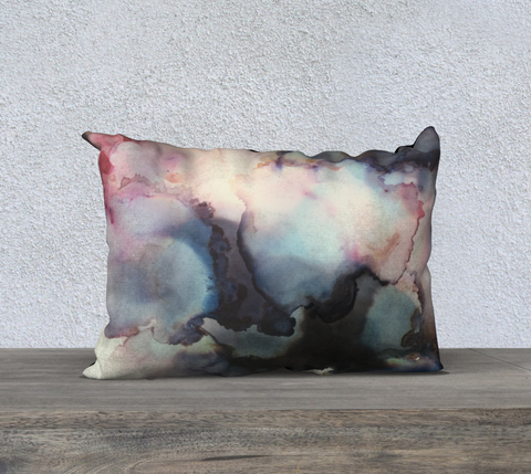 Pillow 22x22"