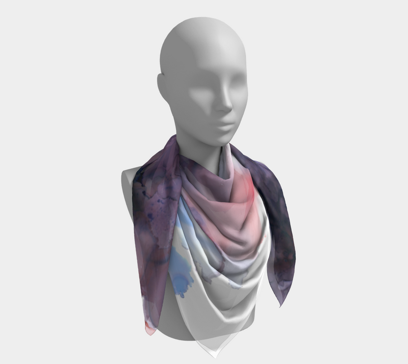 Scarf | Wishful Thinking