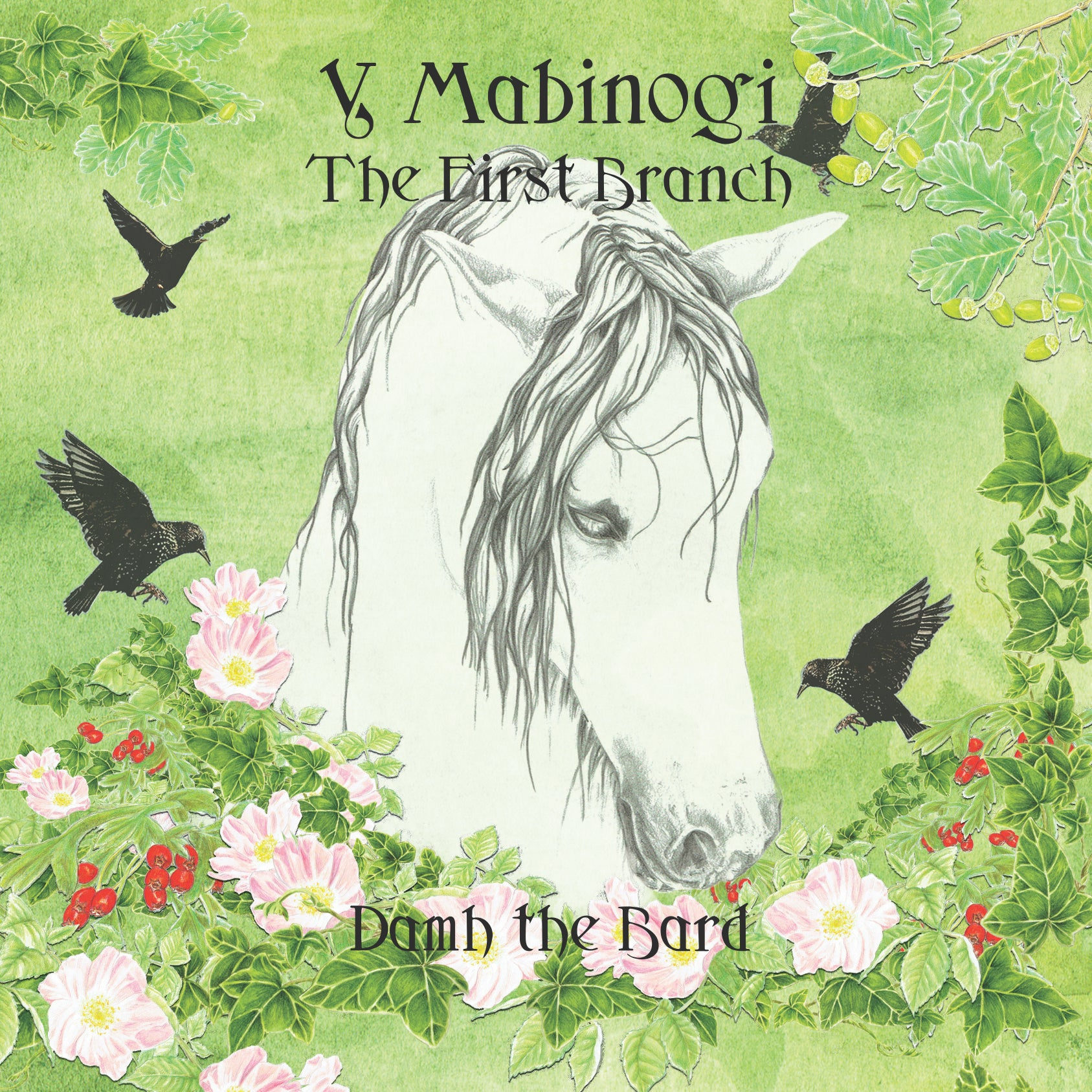 Y Mabinogi - The First Branch - Damh the Bard