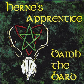 Herne's Apprentice - Damh the Bard