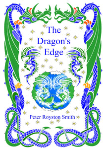 The Dragons Edge - Peter Royston Smith
