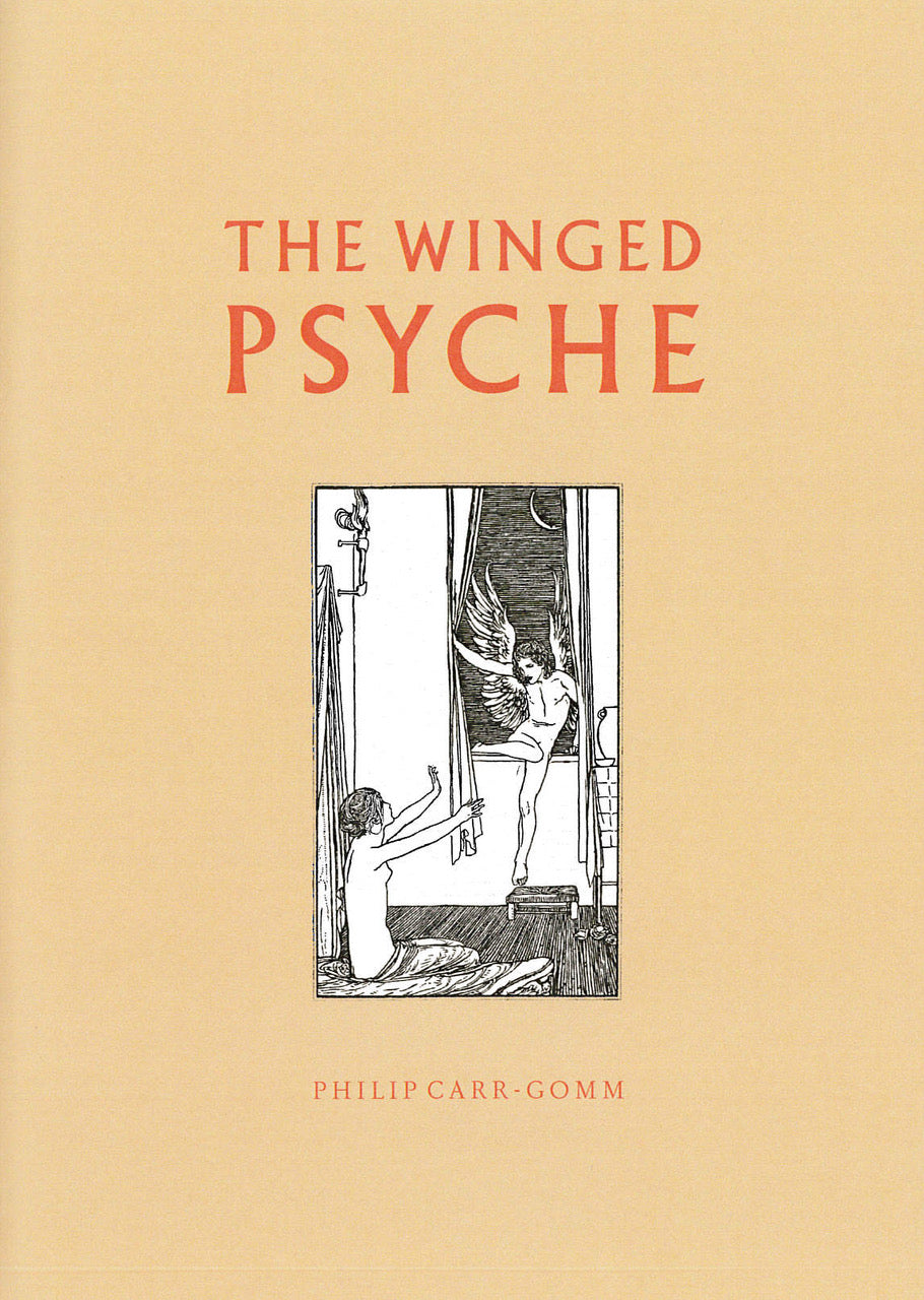 The Winged Psyche - Philip Carr-Gomm