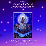 The Avalon Meditations - Mara Freeman