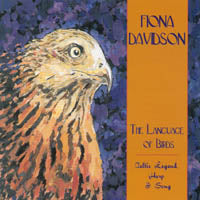 The Language of Birds - Fiona Davidson