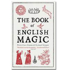 The Book of English Magic - Philip Carr-Gomm and Richard Heygate