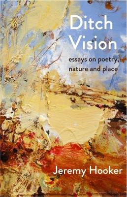 Ditch Vision: Essays on Poetry, Nature, and Place - Jeremy Hooker
