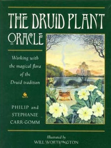 The Druid Plant Oracle - Philip and Stephanie Carr-Gomm