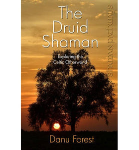 The Druid Shaman - Danu Forest