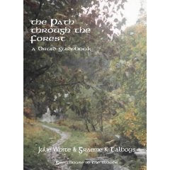 The Path through the Forest - Julie White & Graeme Talboys