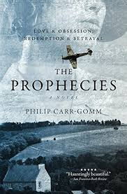 The Prophecies - Philip Carr-Gomm