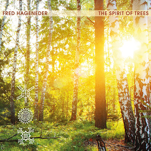 The Spirit of Trees - Fred Hageneder