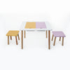 Kids' Activity Table with Tool (Large)