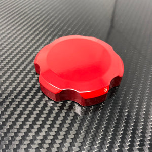 16'-18' Cadillac CTS/CTS-V Billet Washer Fluid Cap