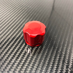 16'-18' Camaro Billet Battery Jump Post Cap