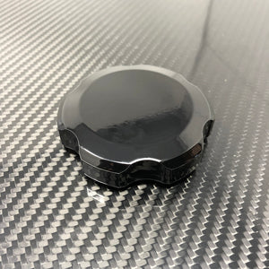 16'-18' Camaro Billet Washer Fluid Cap