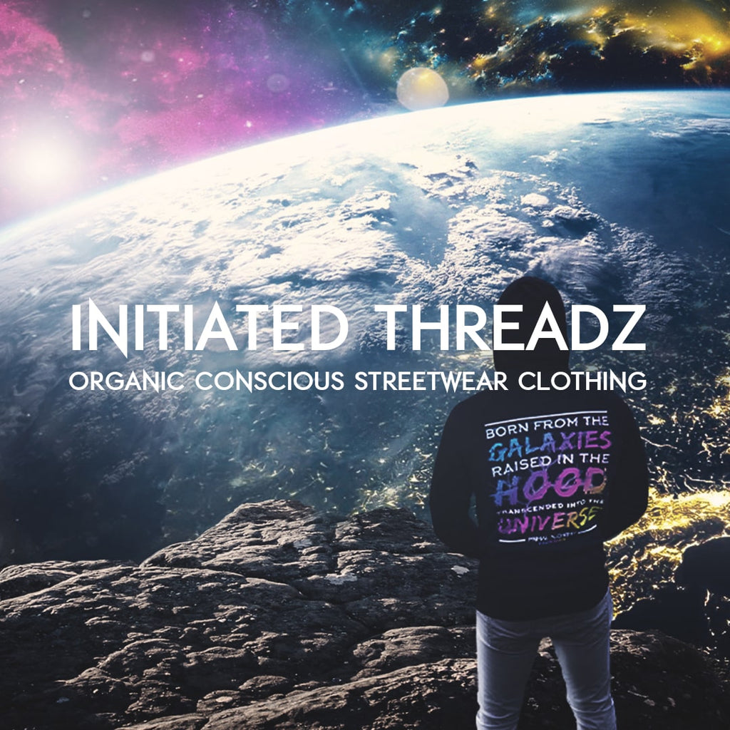 Initiated Threadz™