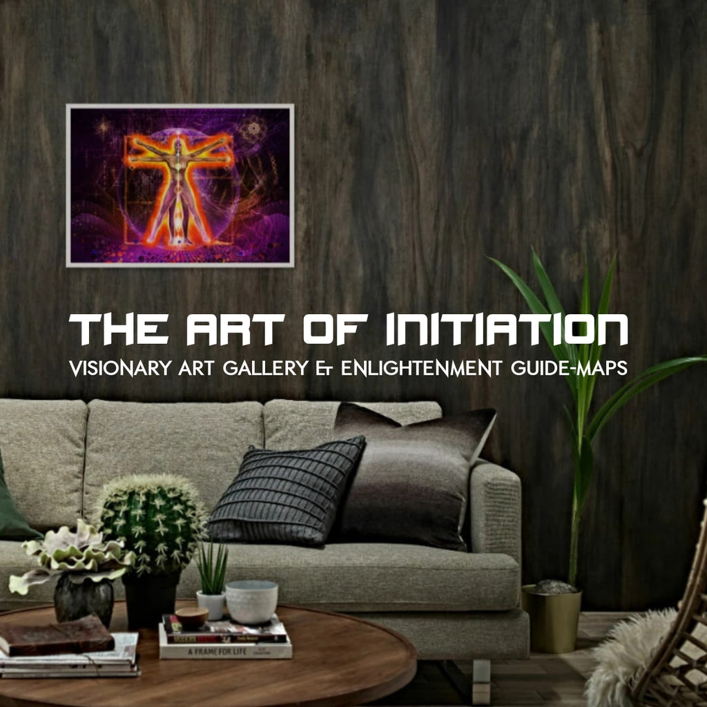 The Art of Initiation™
