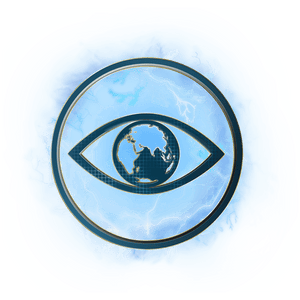 ingredient traceability icon eye globe