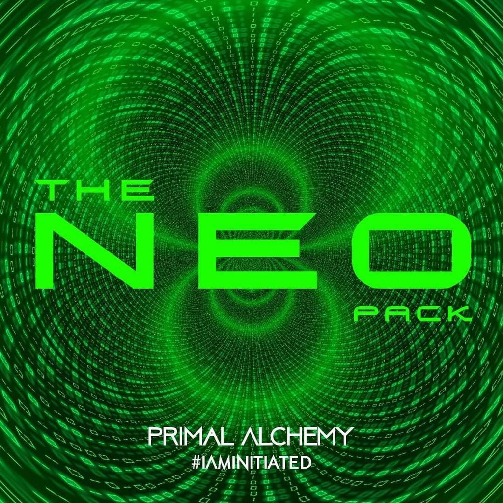 The Neo Pack - PrimalAlchemy