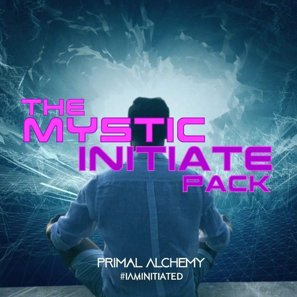 The Mystic Initiate Pack - PrimalAlchemy